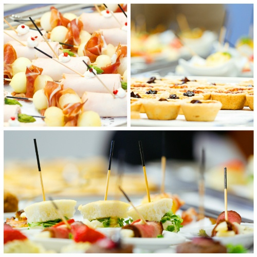 Colorado Springs Catering -Springs Rescue Mission